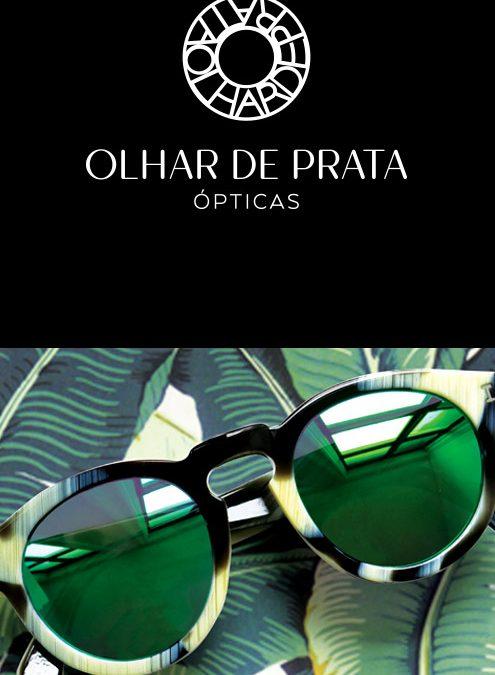 OLHAR DE PRATA